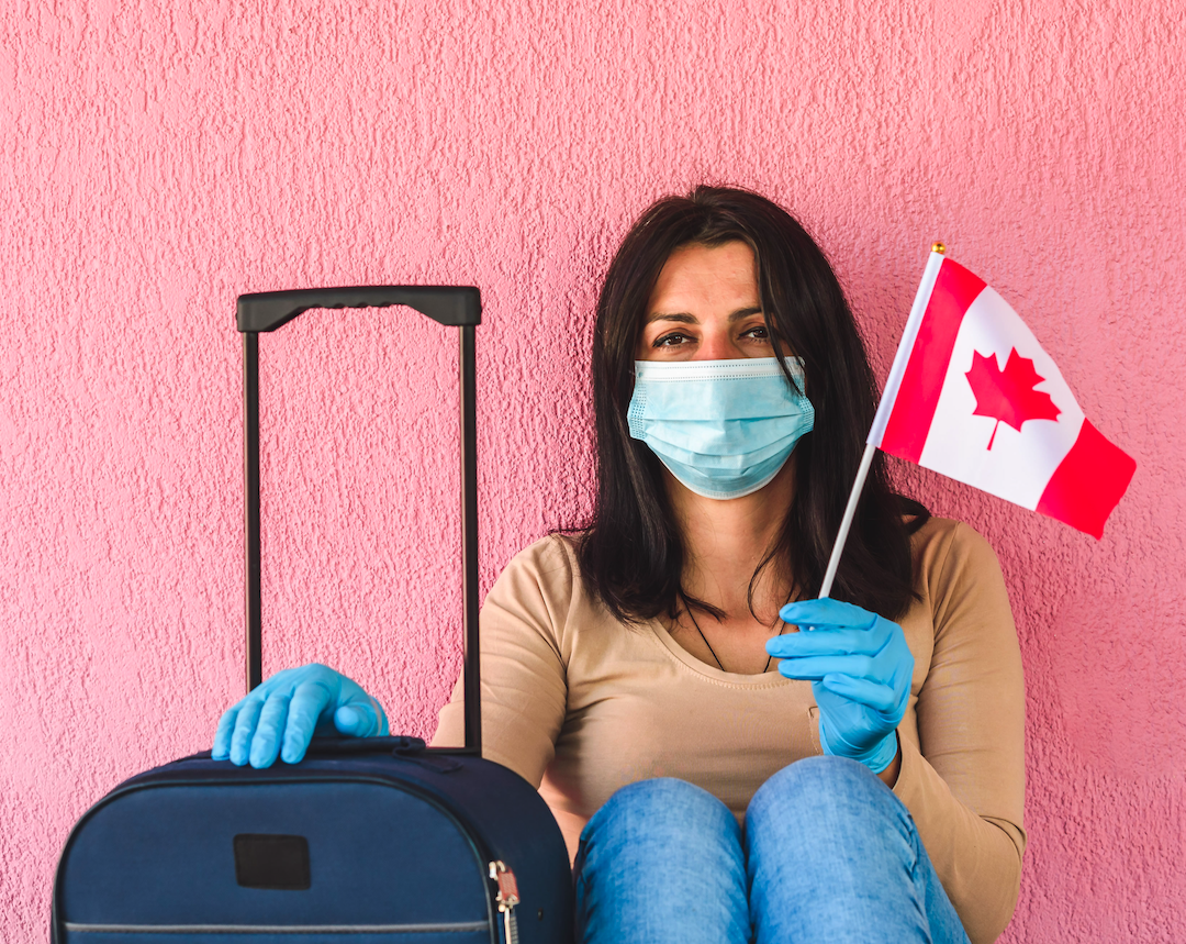 CANADA IS NOW THE MOST ATTRACTIVE STUDY DESTINATION